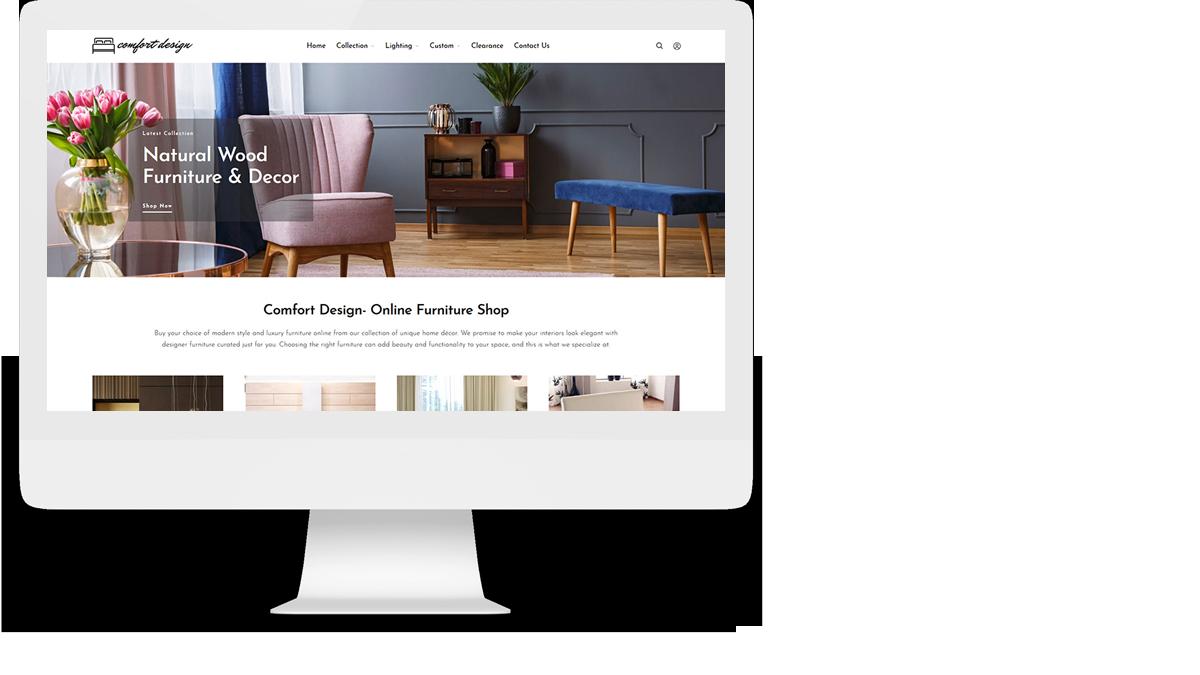 Web Design San Francisco Bay Area